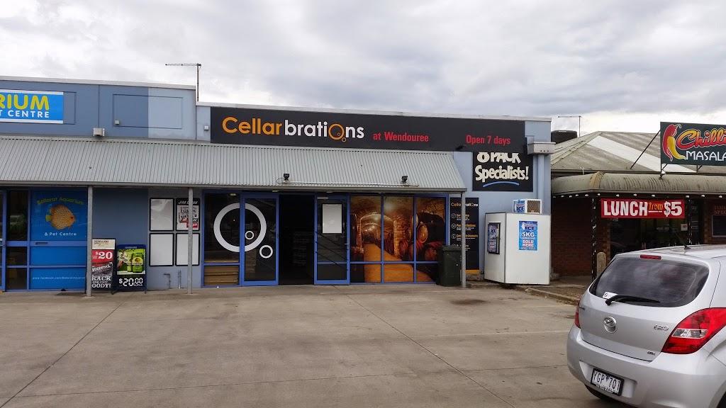 Mats Cellarbrations Wendouree -bottle Shop Ballarat | store | 918 Howitt Street, Wendouree VIC 3355, Australia | 0353302134 OR +61 3 5330 2134