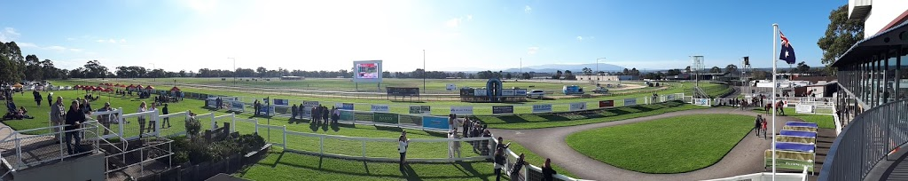 Moe Racecourse
