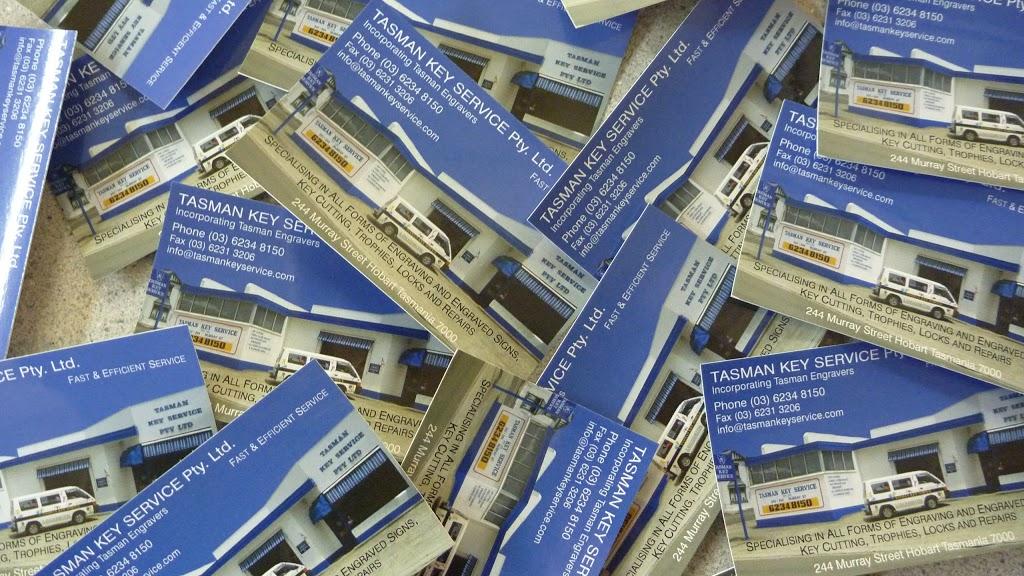 Tasman Key Service | store | 240-244 Murray St, Hobart TAS 7000, Australia | 0362348150 OR +61 3 6234 8150