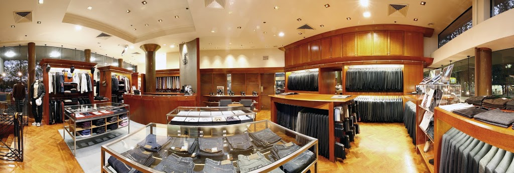Ken Cook Menswear   clothing store   Petrie Plaza, Canberra ACT 2601, Australia   0262479842 OR +61 2 6247 9842