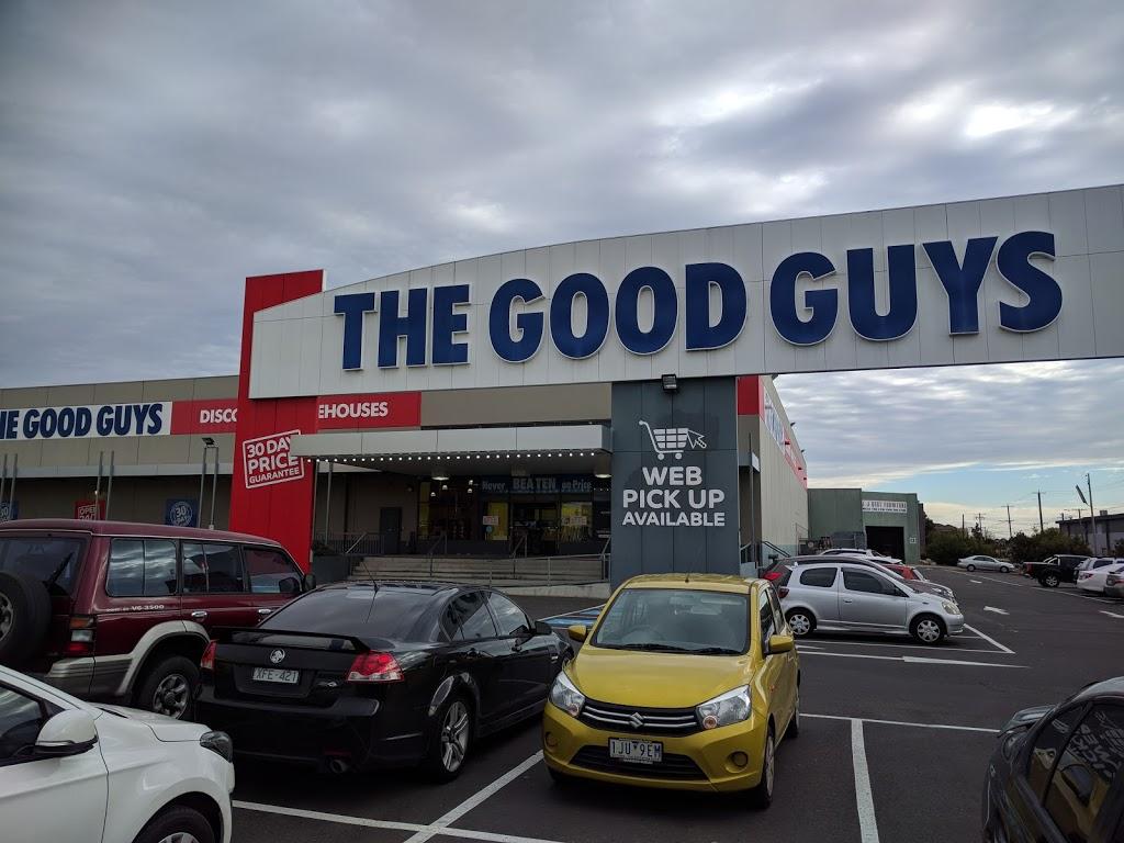The Good Guys Maribyrnong | furniture store | 2-6 Sloane St, Maribyrnong VIC 3032, Australia | 0392430000 OR +61 3 9243 0000