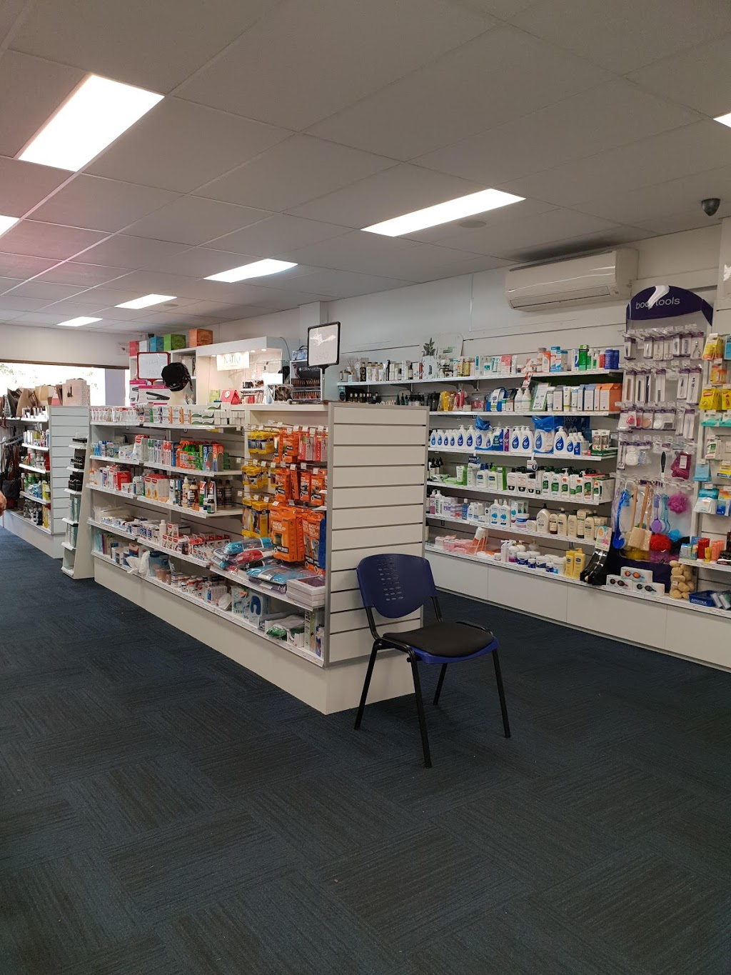 North Haven Pharmacy | health | 615 Ocean Dr, North Haven NSW 2443, Australia | 0265598350 OR +61 2 6559 8350