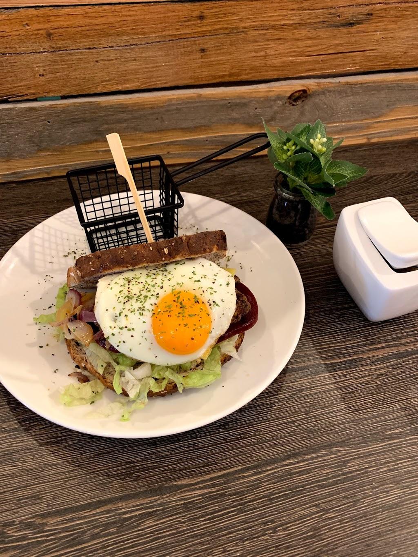 Jaslynn cafe | cafe | 416 Bluff Rd, Hampton VIC 3188, Australia | 0391931145 OR +61 3 9193 1145