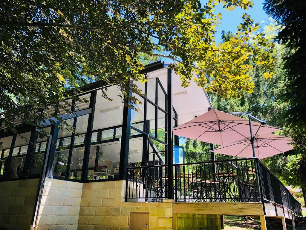 Sorensens Glasshouse & Gardens | cafe | 8 Herbert St, Leura NSW 2780, Australia | 0404270089 OR +61 404 270 089