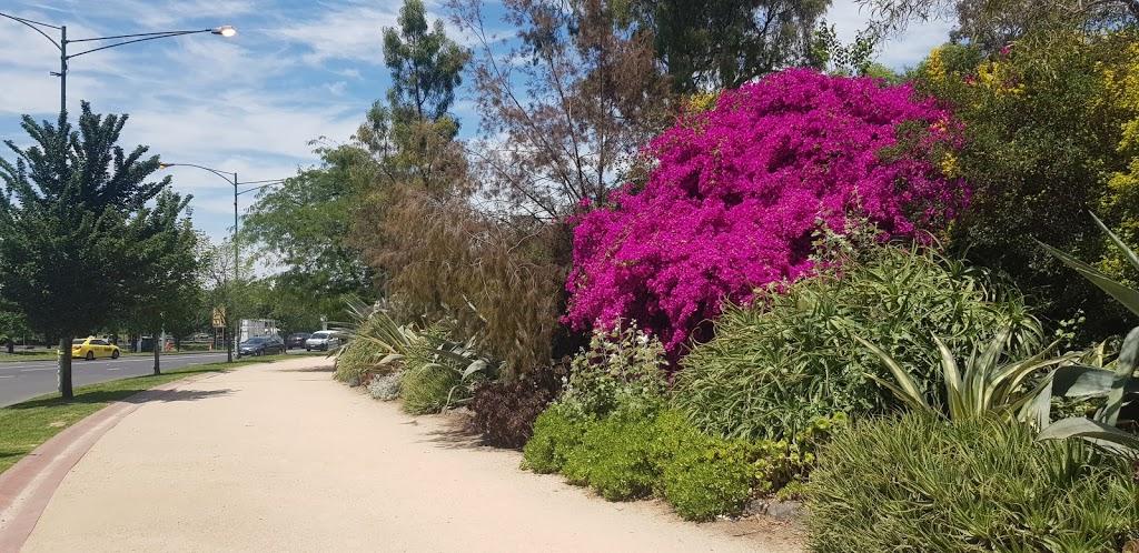 Federation Rockery | park | Melbourne VIC 3004, Australia | 0396589658 OR +61 3 9658 9658