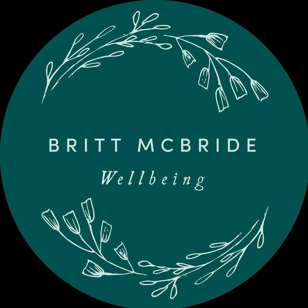 Britt McBride Wellbeing   health   21 Croobyar Rd, Milton NSW 2538, Australia   0402760035 OR +61 402 760 035