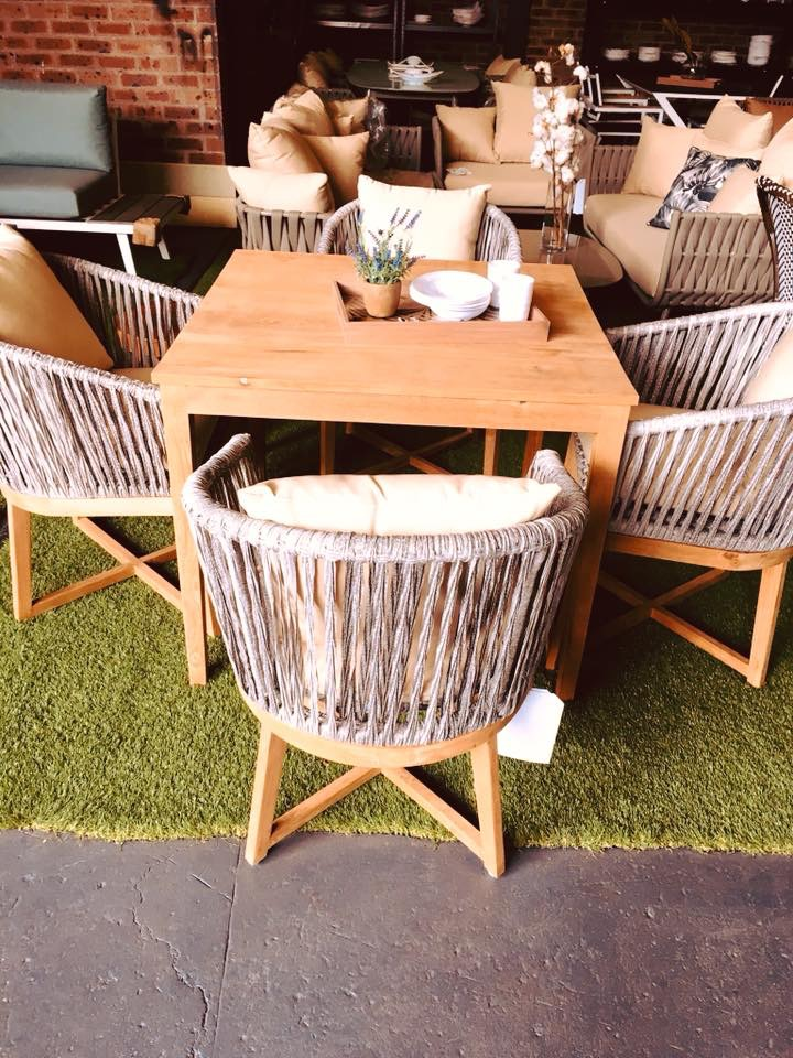 Bardoh outdoor and homewares | furniture store | 29 Moxon Rd, Punchbowl NSW 2196, Australia | 0413665988 OR +61 413 665 988
