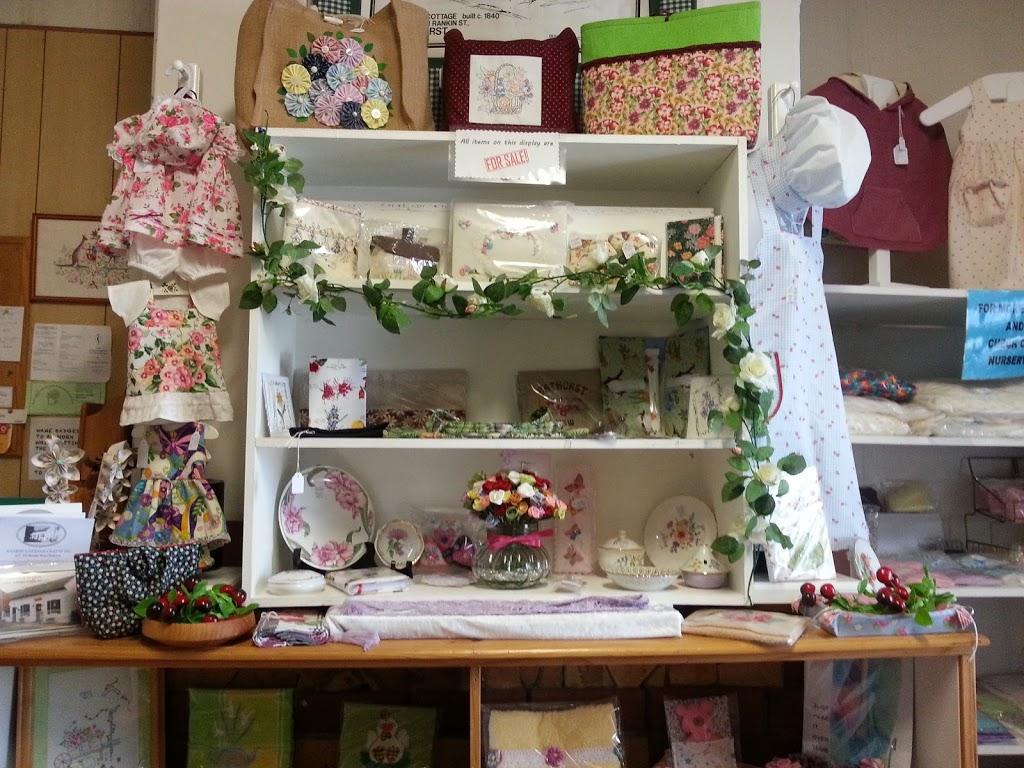Rankin Cottage Crafts | store | 117/119 Rankin St, Bathurst NSW 2795, Australia | 0497015964 OR +61 497 015 964