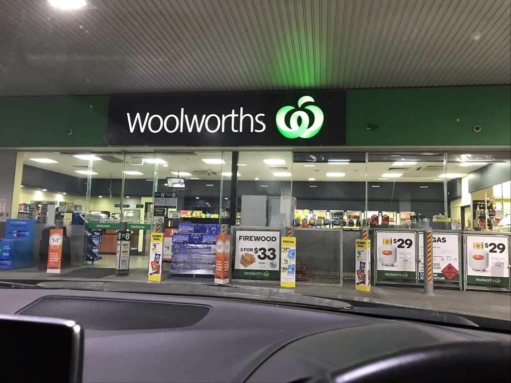 Caltex Woolworths | gas station | 591 Dorset Rd, Bayswater North VIC 3153, Australia | 0397615905 OR +61 3 9761 5905