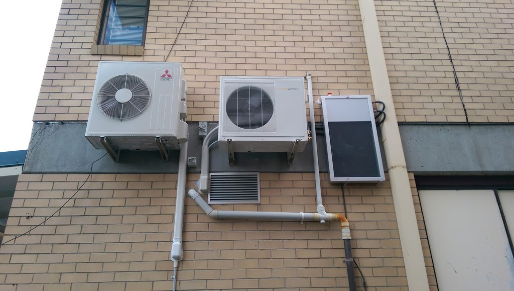 Air Miester Air Conditioining | general contractor | Pumicestone Rd, Caboolture QLD 4510, Australia | 0410431572 OR +61 410 431 572