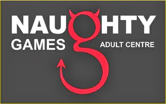 Naughty Games | store | 483 Nepean Hwy, Frankston VIC 3199, Australia | 0397701911 OR +61 3 9770 1911