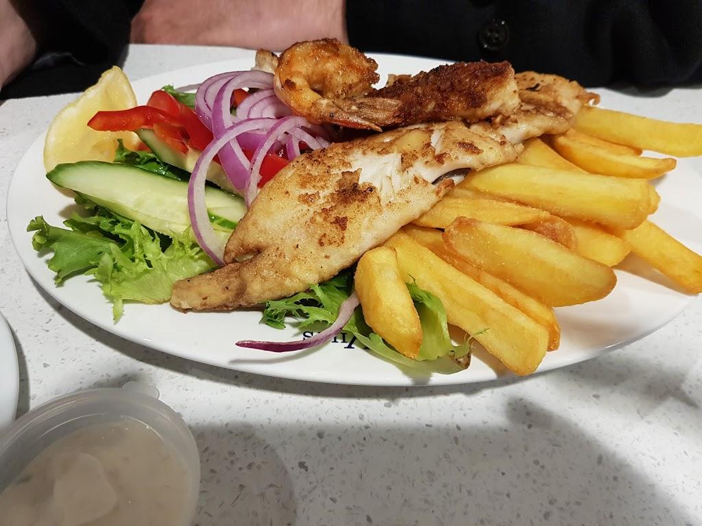 Cafe De Vilis | cafe | 426 Main N Rd, Blair Athol SA 5084, Australia | 0882605336 OR +61 8 8260 5336