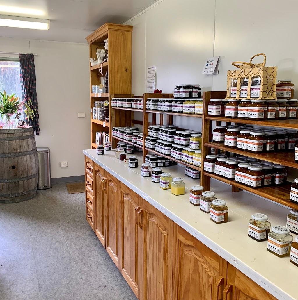 Five Ducks Farm | food | 3621 Ararat-Halls Gap Rd, Pomonal VIC 3381, Australia | 0409524017 OR +61 409 524 017
