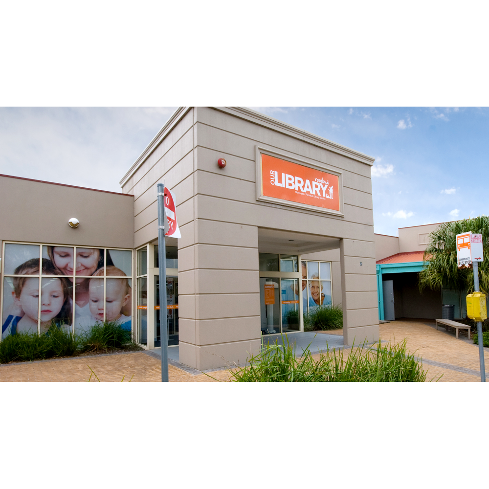 Mornington Peninsula Libraries- Rosebud Library | library | McDowell St, Rosebud VIC 3939, Australia | 0359501230 OR +61 3 5950 1230