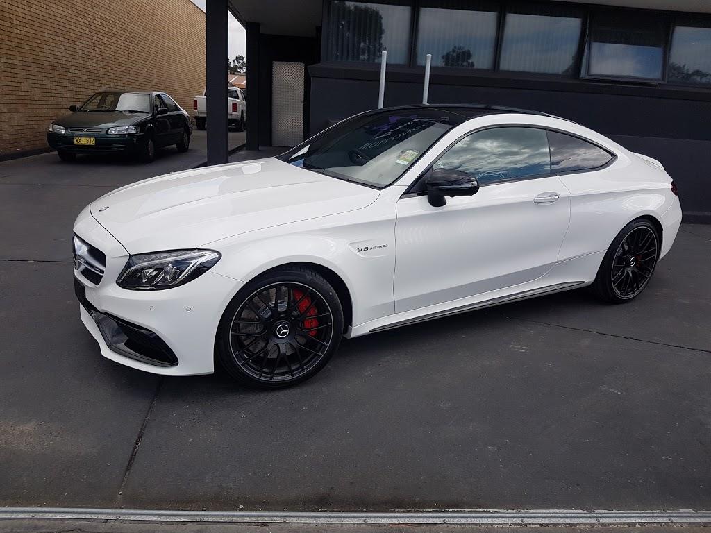 Wollongong City Prestige Car Detailing | car wash | 26 Swan St, Wollongong NSW 2500, Australia | 0242285660 OR +61 2 4228 5660