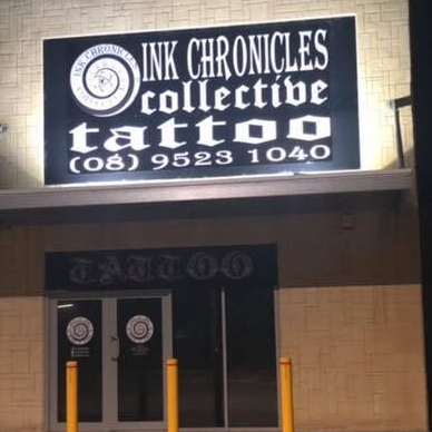 Ink Chronicles Collective - Tattoo | shopping mall | Shop 8/10 Atwick Terrace, Baldivis WA 6171, Australia | 0895231040 OR +61 8 9523 1040