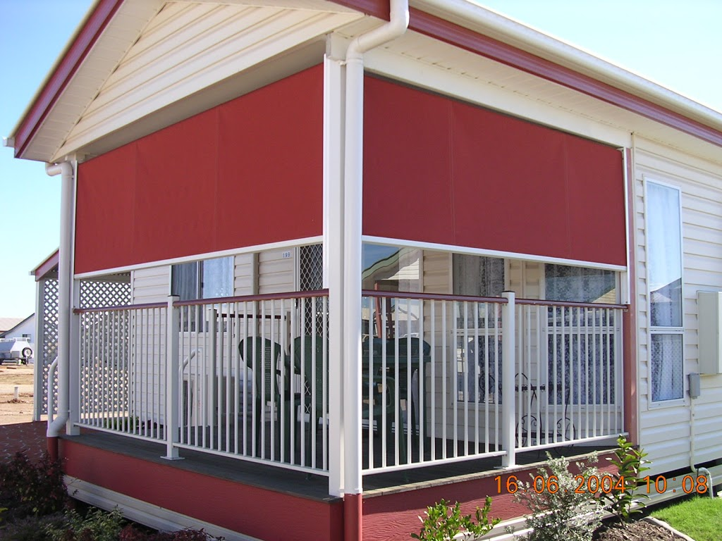Advantage Screens & Blinds | home goods store | 92 Toolooa St, Gladstone Central QLD 4680, Australia | 0749727270 OR +61 7 4972 7270
