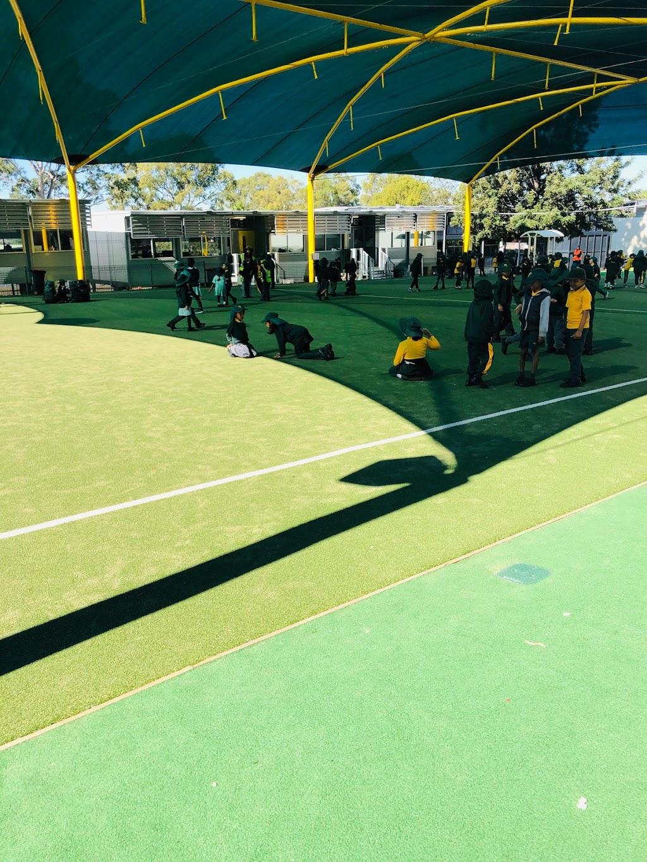 Girraween Public School | school | 9 Bando Rd, Girraween NSW 2145, Australia | 0296313650 OR +61 2 9631 3650