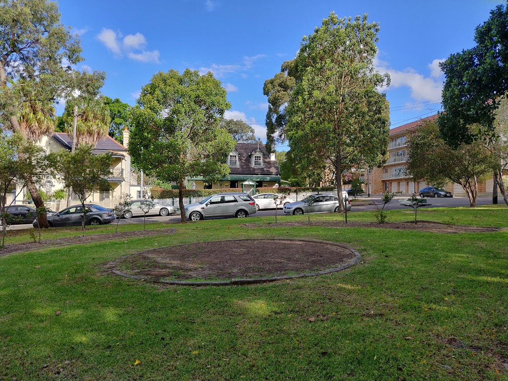 Albert Parade Park | park | 40 Albert Parade, Ashfield NSW 2131, Australia