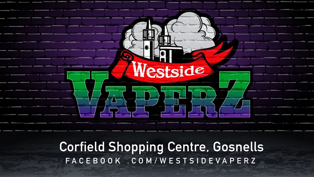Westside Vaperz | store | Shopping Centre 16, 288-292 Corfield St, Gosnells WA 6110, Australia | 0433435240 OR +61 433 435 240