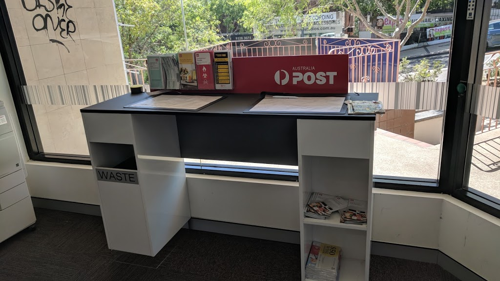 Australia Post | post office | Shop 1/544-546 Box Rd, Jannali NSW 2226, Australia | 0295289292 OR +61 2 9528 9292