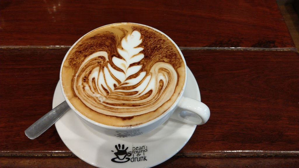 Middleborough Latte Cafe   cafe   539 Middleborough Rd, Box Hill North VIC 3129, Australia   0398999693 OR +61 3 9899 9693