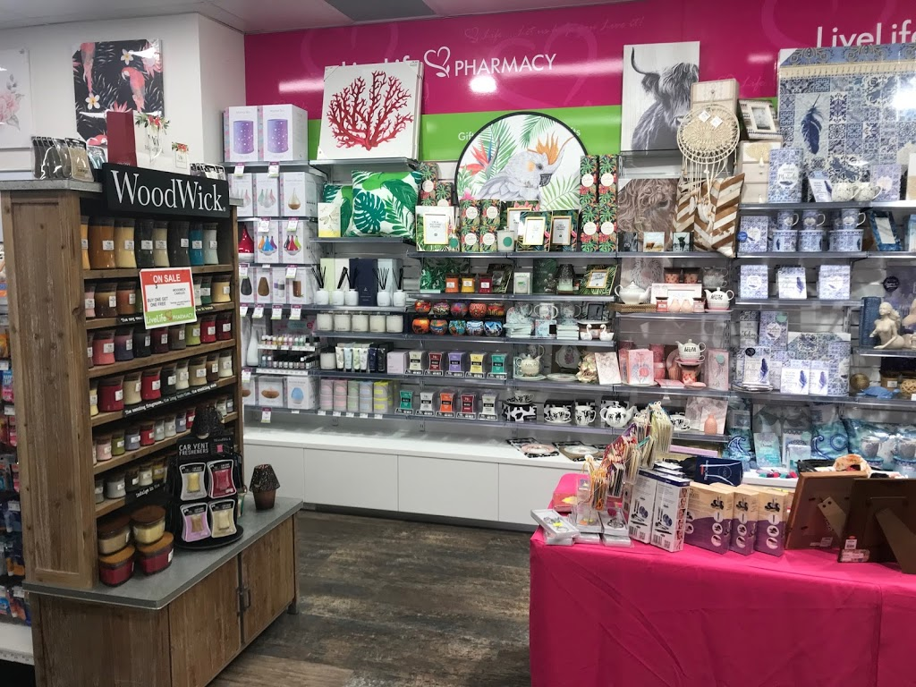 LiveLife Pharmacy Bowen Plaza | health | Centre Point Plaza, 7/16 Richmond Rd, Bowen QLD 4805, Australia | 0747861143 OR +61 7 4786 1143