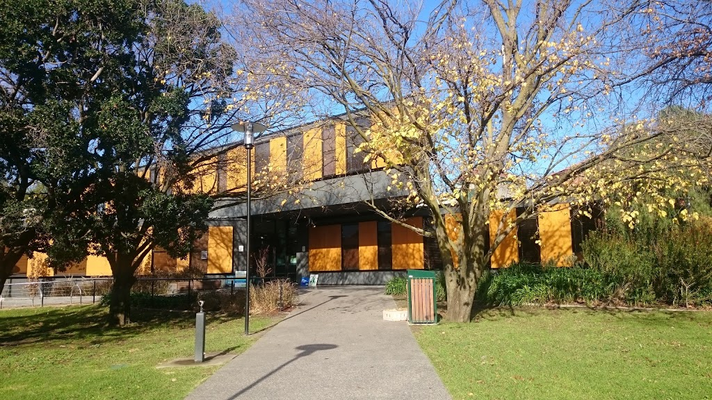 Image result for hawthorn library