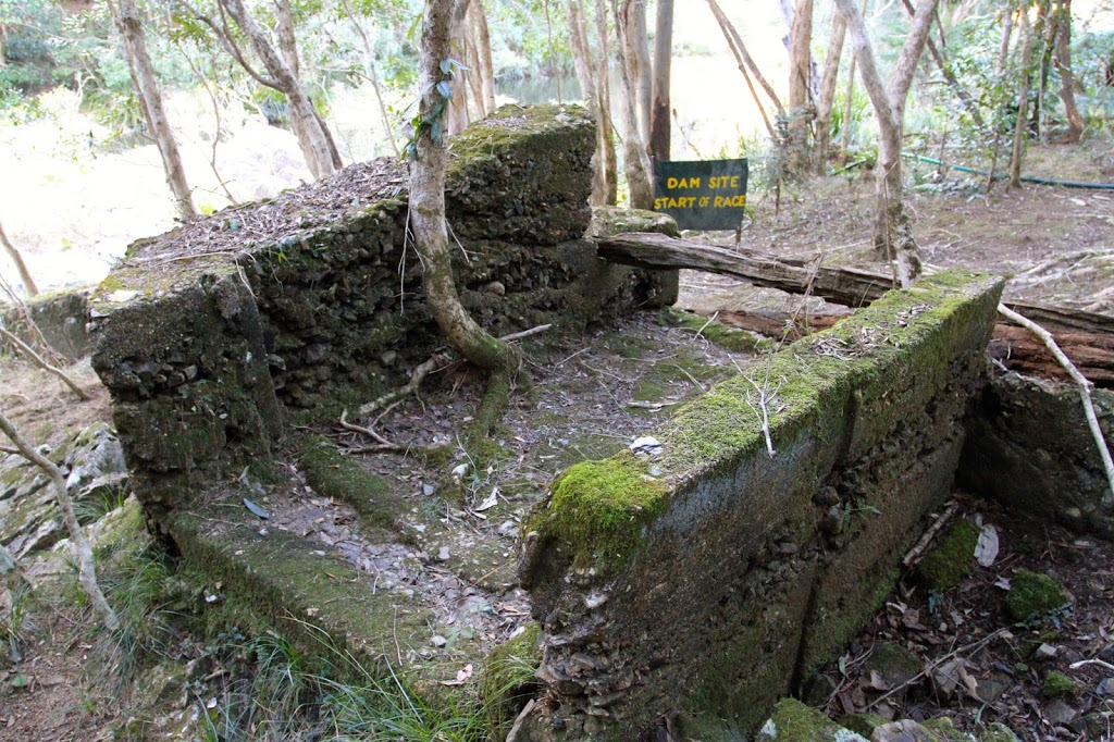 Old Hydro Mill Site | museum | Timmsvale Rd, Lowanna NSW 2450, Australia