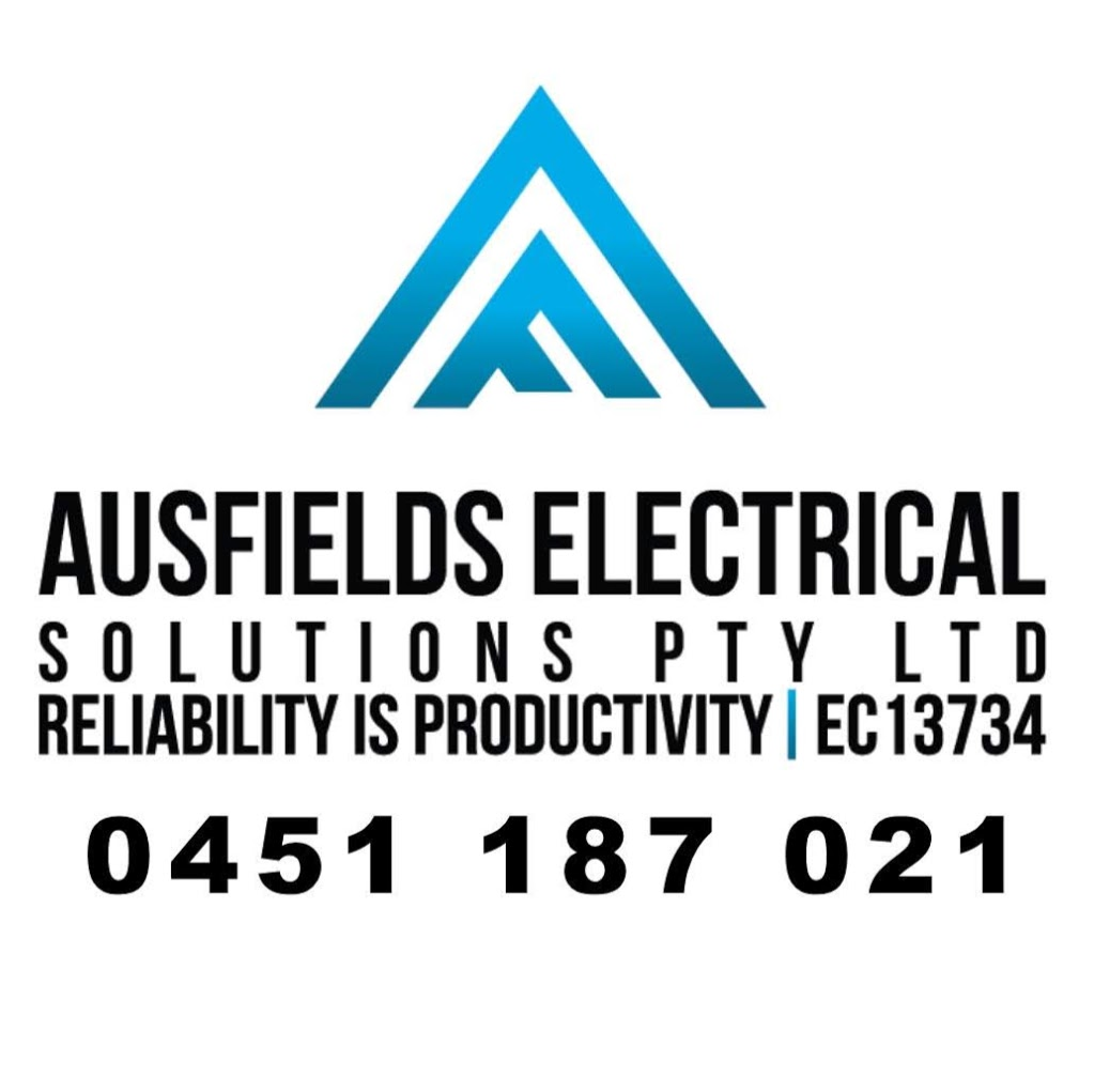 Ausfields Electrical Solutions Pty Ltd EC13734 | electrician | 35 Country Rd, Bovell WA 6280, Australia | 0451187021 OR +61 451 187 021