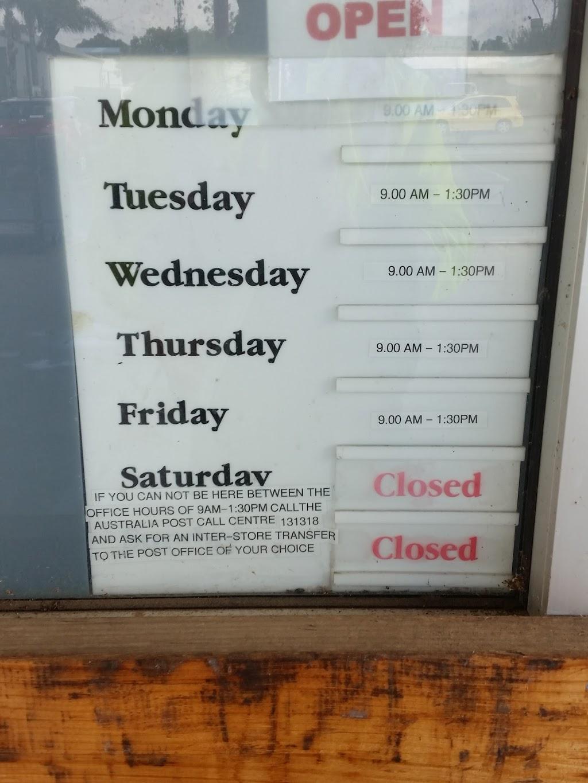Australia Post | post office | 7 Hooke Rd, Edinburgh North SA 5113, Australia | 131318 OR +61 131318