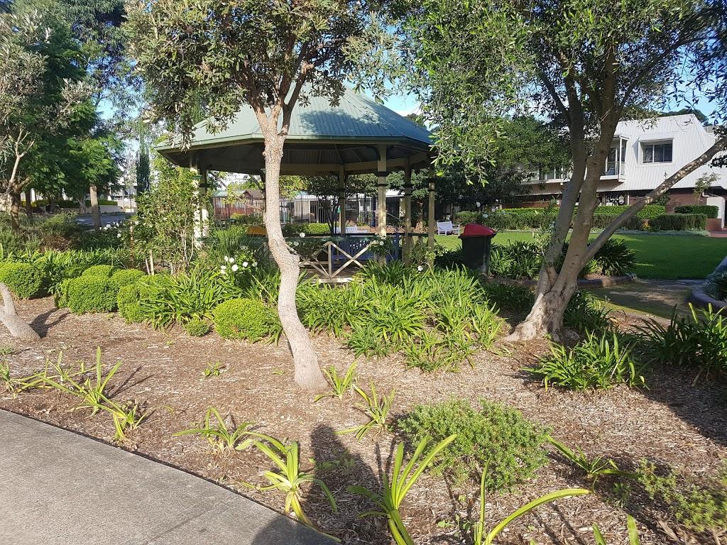 Salt Pan Creek Wetlands | park | Washington Ave, Riverwood NSW 2210, Australia | 0449575415 OR +61 449 575 415