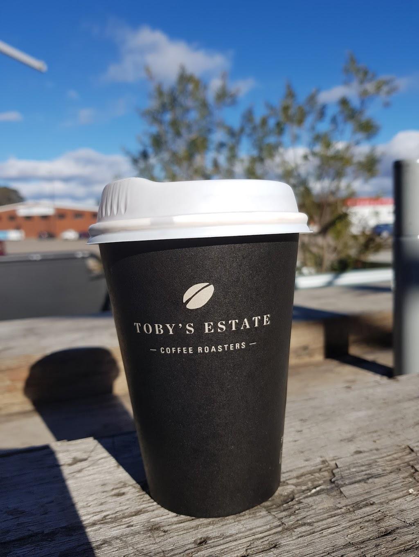 Kickstart Expresso   cafe   1 Barrier Street Canberra, Fyshwick ACT 2609, Australia   0421641711 OR +61 421 641 711