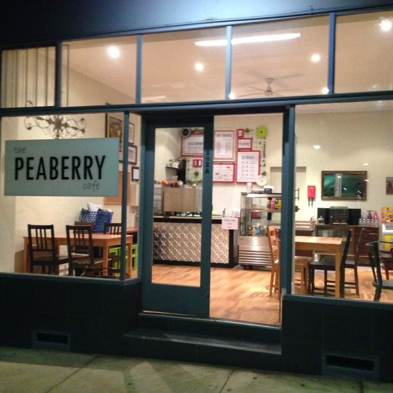 The Peaberry Cafe | cafe | 202 Elizabeth St, Croydon NSW 2132, Australia