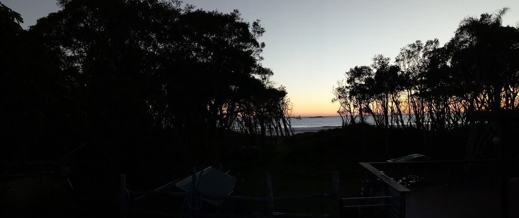 Home Beach Camping Ground   campground   80 E Coast Rd, Point Lookout QLD 4183, Australia   0734099668 OR +61 7 3409 9668