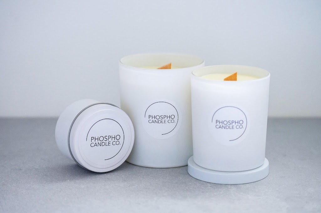 Phospho Candle Co. | home goods store | Captain Cook Dr, Kurnell NSW 2231, Australia | 0433783263 OR +61 433 783 263
