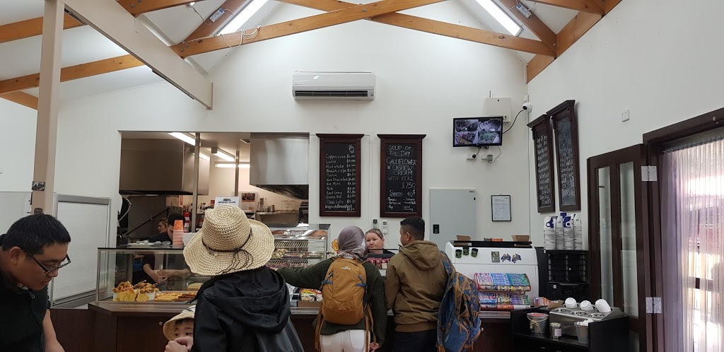 Lakeside Tea Rooms | meal takeaway | 27 Auhl Rd, Emerald VIC 3782, Australia | 97570721 OR +61 97570721