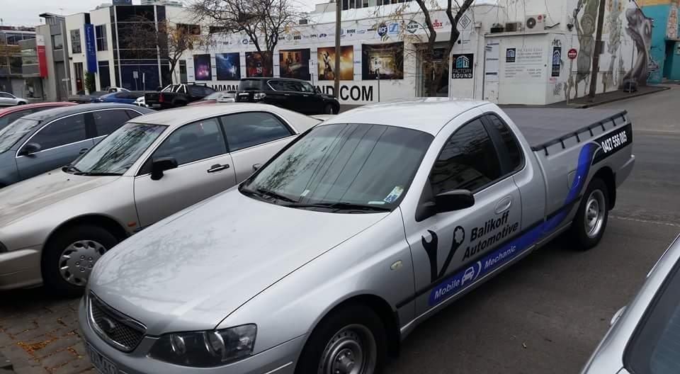 Balikoff Automotive | car repair | McLean St, Maffra VIC 3860, Australia | 0427556005 OR +61 427 556 005