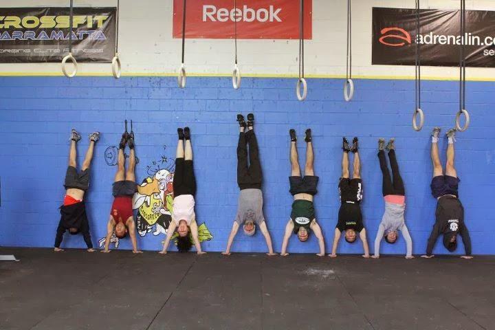 CrossFit Parramatta   health   3/20 Loyalty Rd, North Rocks NSW 2151, Australia   0401368474 OR +61 401 368 474