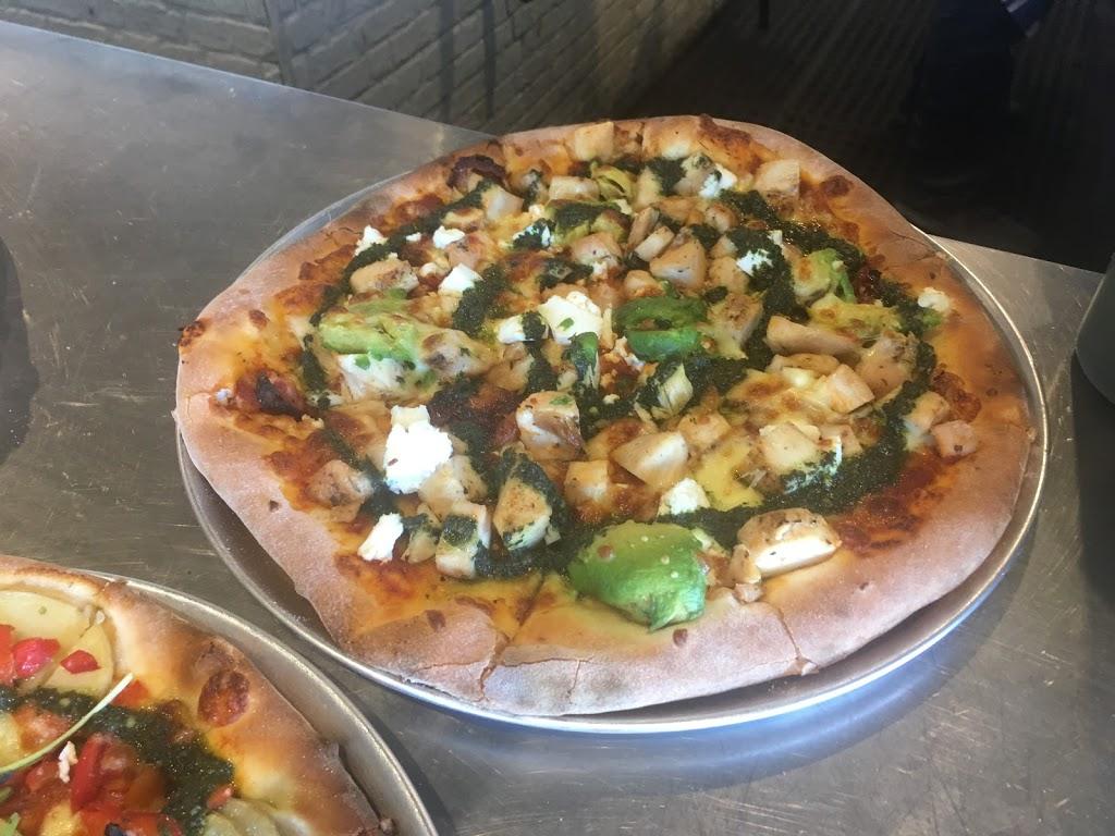 Speranza Woodfired Pizzeria   meal delivery   111 Diagonal Rd, Warradale SA 5046, Australia   0883764976 OR +61 8 8376 4976