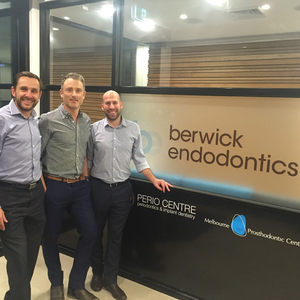 Berwick Endodontics | dentist | Clinic on Clyde, Suite 4, 40-42 Clyde Road, Berwick VIC 3806, Australia | 0397962070 OR +61 3 9796 2070