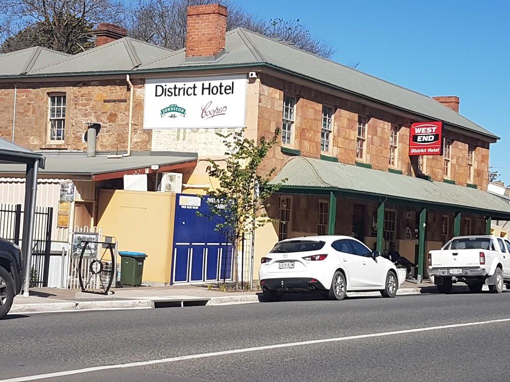 District Hotel | store | 77 Main Rd, Nairne SA 5252, Australia | 0883886228 OR +61 8 8388 6228