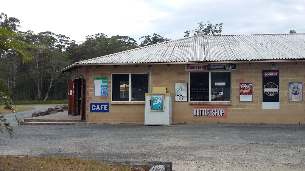 Johns River Tavern | store | 28 Johns River Rd, Johns River NSW 2443, Australia | 0265565001 OR +61 2 6556 5001