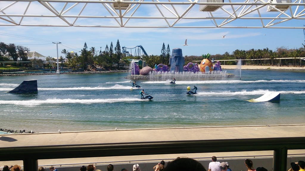 Sea World Helicopters | travel agency | Sea World Drive, Main Beach QLD 4217, Australia | 0755882224 OR +61 7 5588 2224