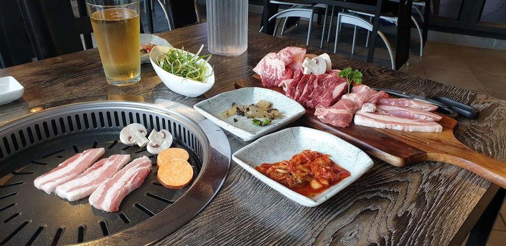 Insadong Waterfront Korean Restaurant | restaurant | 51 Strayleaf Cres, Gungahlin ACT 2912, Australia | 0261824443 OR +61 2 6182 4443