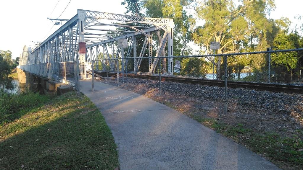 Queens Park | park | Glenmore Rd, Park Avenue QLD 4701, Australia
