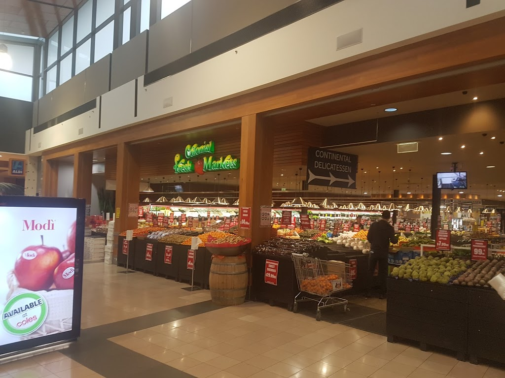 Colonial Fresh Market | supermarket | 1341 Dandenong Rd, Chadstone VIC 3148, Australia | 0395304356 OR +61 3 9530 4356