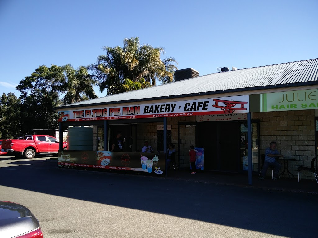 The Well Bakery Cafe | cafe | 1162 Pimpama Jacobs Well Rd, Jacobs Well QLD 4208, Australia | 0755461526 OR +61 7 5546 1526
