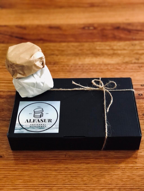ALFASUR - ARTISAN ALFAJORES | bakery | 64 Corrigan Rd, Noble Park VIC 3174, Australia | 0468860459 OR +61 468 860 459