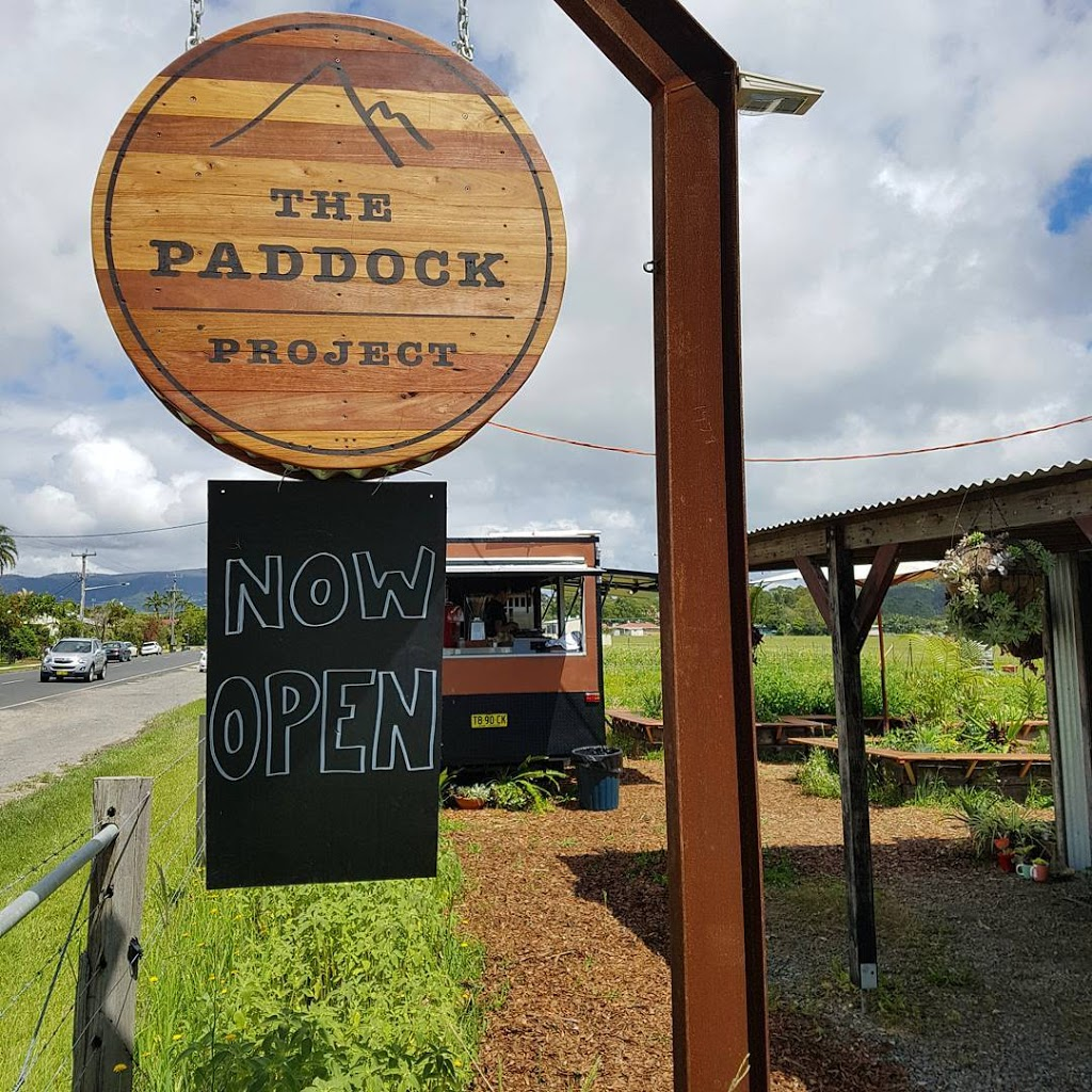 The Paddock Project | cafe | 64 Argyle St, Mullumbimby NSW 2482, Australia | 0424650858 OR +61 424 650 858